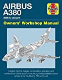 Airbus A380 Owner's Workshop Manual: 2005 to present
