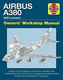 boeing 747 owners workshop manual an insight into owning flying rh amazon com Transit Manuals Bus Speciufication M1aintenance Manual Car
