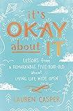 Bargain eBook - It s Okay About It