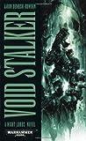 """""""Void Stalker (Night Lords)"""" av Aaron Dembski-Bowden"""