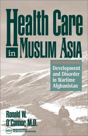 Health Care in Muslim Asia