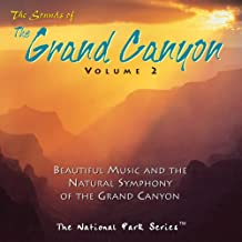 Sounds of the Grand Canyon 2