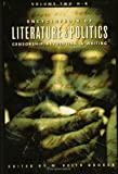 Encyclopedia of Literature and Politics, M. Keith Booker, 0313329400