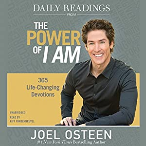 Daily Readings from The Power of I Am Audiobook