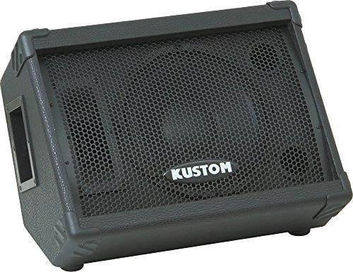 Speaker Powered Monitor (Kustom PA KPC10M 10