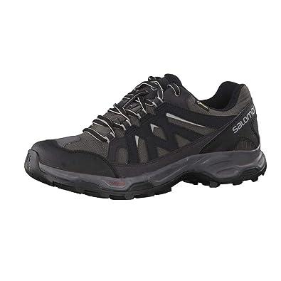 70e17e93ef17 Salomon Men s Effect GTX Low Rise Hiking Boots  Amazon.co.uk  Shoes ...