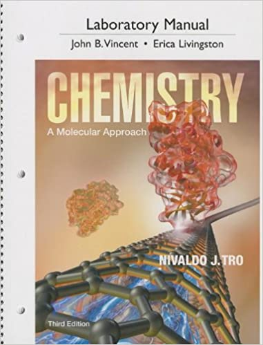 Laboratory manual for chemistry a molecular approach 3rd edition laboratory manual for chemistry a molecular approach 3rd edition 3rd edition fandeluxe Images