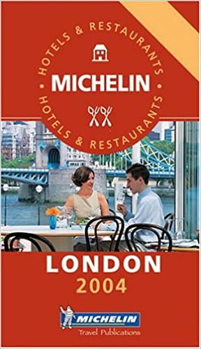 michelin 2004 red guide london
