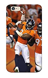 975b7a61327 Case Cover Denver Broncos Nfl Footballeg Compatible With Iphone 6 Protective Case Kimberly Kurzendoerfer