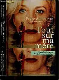 Todo sobre mi madre (guion original): Amazon.es: Almodóvar