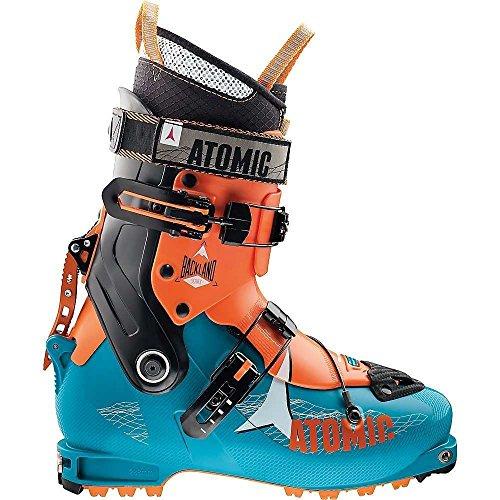 キャッチ歌詞狂人(アトミック) Atomic メンズ スキー?スノーボード シューズ?靴 Backland Ultimate Boot [並行輸入品]