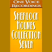 The Sherlock Holmes Collection VII | Sir Arthur Conan Doyle