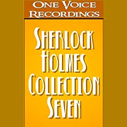 The Sherlock Holmes Collection VII