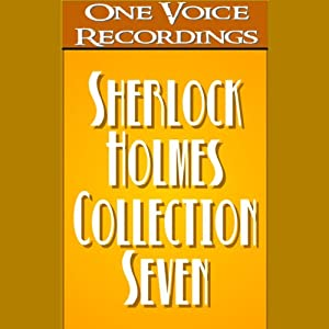 The Sherlock Holmes Collection VII Audiobook
