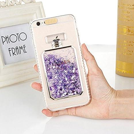 coque iphone 5 parfum
