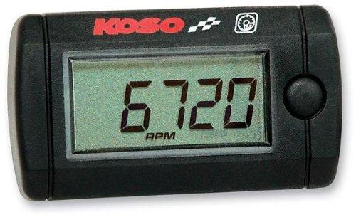 Koso BA003040 Mini RPM Meter