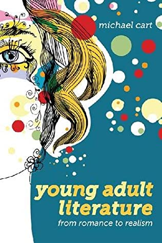 book cover of Young Adult Literature