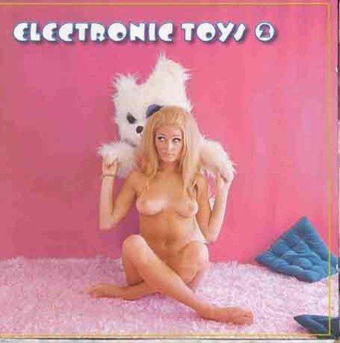 Electronic Toys, Vol. 2 [Vinyl]
