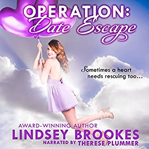 Operation: Date Escape Audiobook
