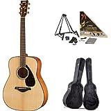 yamaha fg700s solid top acoustic guitar natural musical instruments. Black Bedroom Furniture Sets. Home Design Ideas