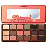 New Professional TOO FACED Sweet Peach Eyeshadow Collection Palette Makeup