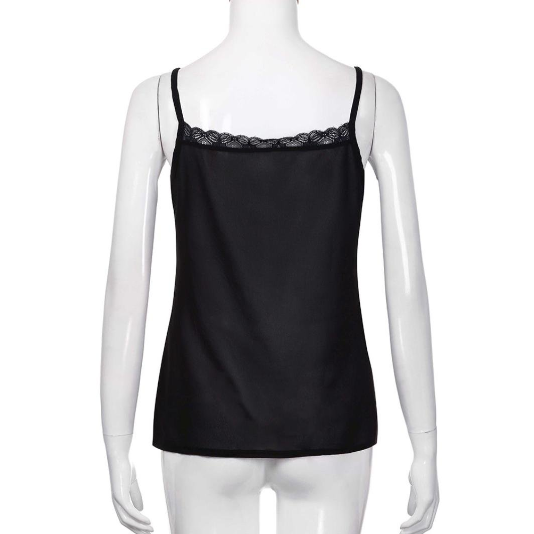 JIANGfu Fashion Women Skeleton Print Vest Top Ladies Summer Sleeveless Camisole Tops T-Shirt Casual O-Neck Tank Tops Blouse
