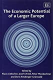 Economic Potential of a Larger Europe 9781843769620