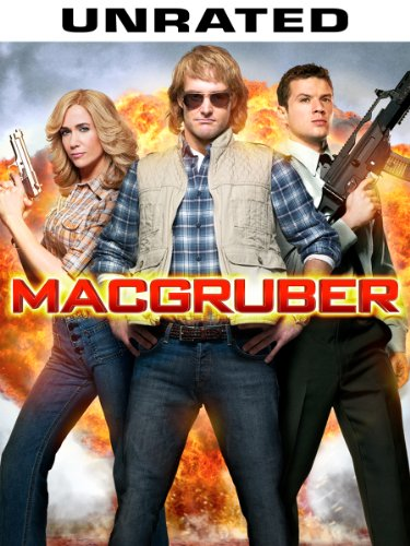 MacGruber (Unrated)]()