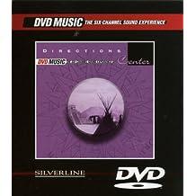 VARIOUS ARTISTS - DIRECTIONS - CENTER (DVD Audio)