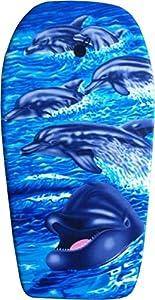 Explorer Bodyboard, Delfin, 94 cm, 27093