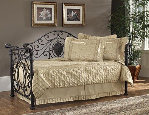 (Hillsdale Furniture Mercer Daybed w/Suspension Deck)