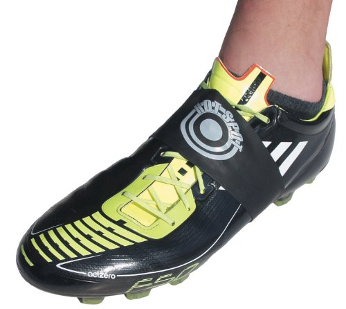 87ad409bb4c4 Unique Sports Soccer Hot Spots Shoe Lace Cover, Yellow: Amazon.ca: Sports &  Outdoors