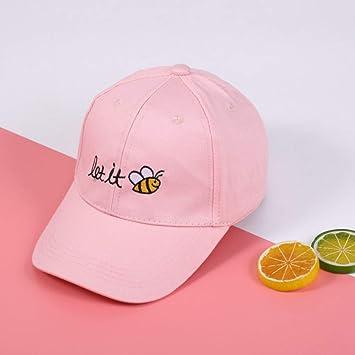 XIHUANNI Gorra de Beisbol Sombrero para niños Niñas Temporada de ...