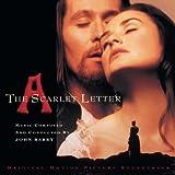 The Scarlet Letter Original Motion Picture Soundtrack