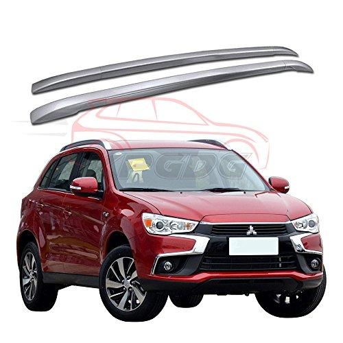 roof rack outlander sport - 7