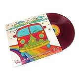Grateful Dead: Smiling On A Cloudy Day (Colored Vinyl) Vinyl LP