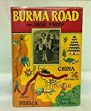 img - for Burma Road book / textbook / text book