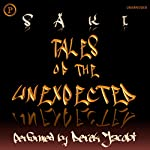 Tales of the Unexpected |  Saki