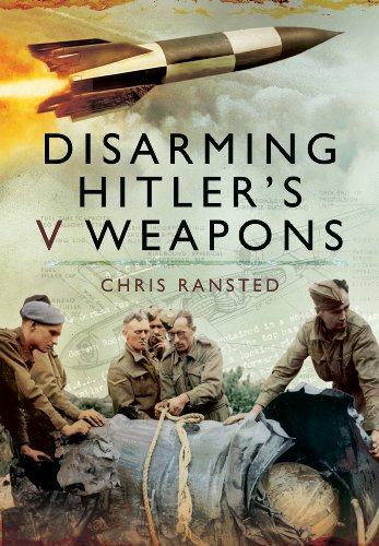 Disarming Hitler's V Weapons: Bomb Disposal - The V1 for sale  Delivered anywhere in USA