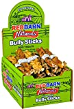Redbarn Braided Bully Stick 7 Inches (Case Pack of 20 Pieces)