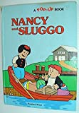img - for Nancy and Sluggo (A Pop-up book) book / textbook / text book