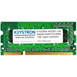 MDDR3-1GB 1GB Memory Upgrade for Kyocera ECOSYS M6026cdn/cidn, M6526cdn/cidn, P6021cdn, P6026cdn, P6030cdn, P7035cdn, P7060cdn Printer…