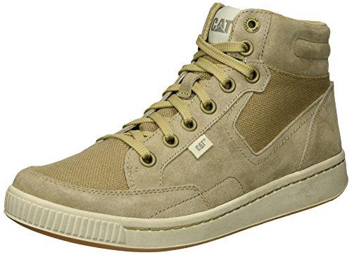 Caterpillar Herren radii Hohe Sneakers Beige (Mens Classic Taupe)