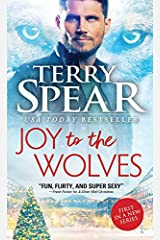 Joy to the Wolves (Red Wolf Book 1) Kindle Edition