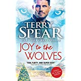 Joy to the Wolves (Red Wolf Book 1)