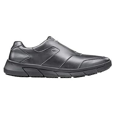 Zapatos Negros 36479-38//5 GRAYSON de Shoes for Crews n/úmero 38 antideslizantes Negro para hombre