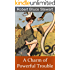 A Charm of Powerful Trouble (A Harry Reese Mystery Book 4)