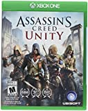 Assassin's Creed Unity - Xbox One - Standard Edition