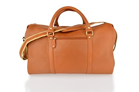 Image Unavailable. Image not available for. Colour  Woodland Leather Tan  Medium Size Travel ... 60cdbd2792fa2