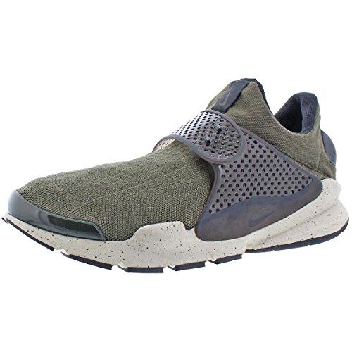 Nike Mens Sock Dart Lightweight Knit Running Shoes